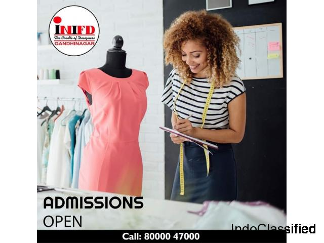 Fashion Design Institute in Ahmedabad-INIFD Gandhiangar