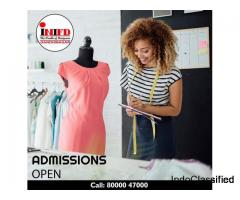 Fashion Design Institute in Ahmedabad-INIFD Gandhiangar