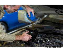 Need an Oil Change? - Find Quicktrucklube Near You?