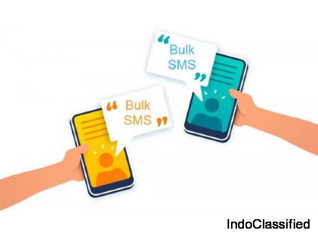 Efficient Bulk SMS in Noida for Hospitals During COVID19