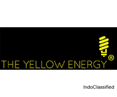 THE YELLOW ENERGY: Solar Power Plant Installation Company in Rajasthan