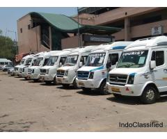 Car Rental and Tourist Bus services,Tour Packages