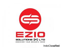 Ezio Solutions Pvt Ltd - Digital Marketing Company