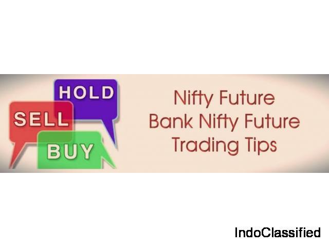 Bank nifty tips provider