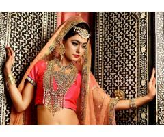 Best Makeup Artist in Delhi