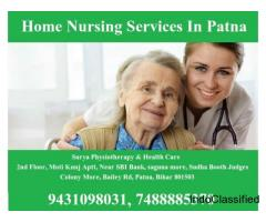 Cost Effective Home Nursing Services