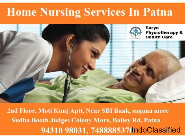Top Home Nursing Services