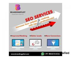 Best SEO Company in Chennai ▷ SEO Agency in Chennai - Branding Pilot