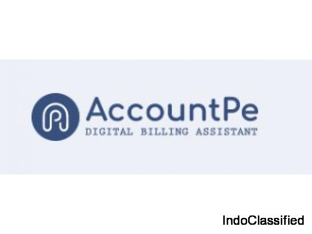 Accountpe Billing Software