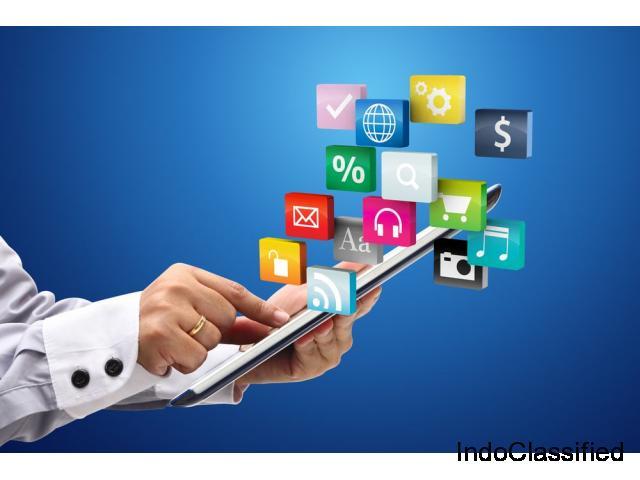 Mobile Applications Development Panchkula