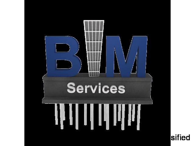 4D BIM Services in UAE