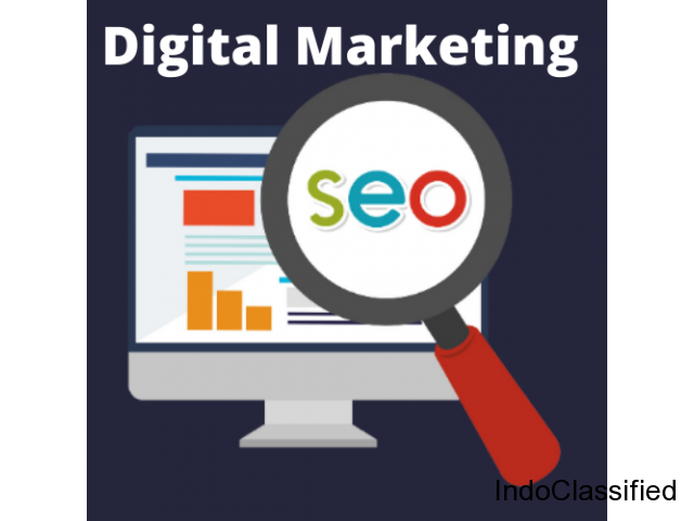 The Best Local SEO Services in Faridabad