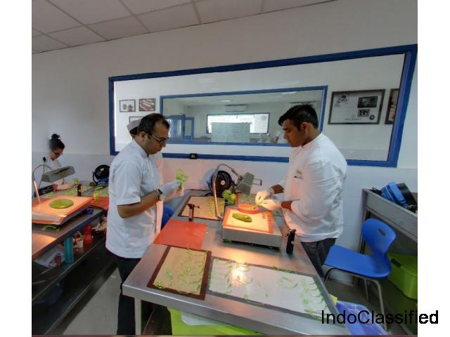 Bakery Courses In Delhi