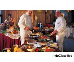 Who is the Leading and Growing Catering Services in Ahmedabad?