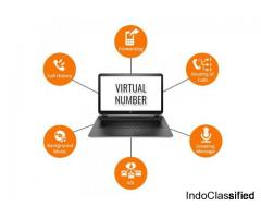 Virtual number provider in Delhi