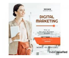 SEOWIN | Digital Marketing Agency India