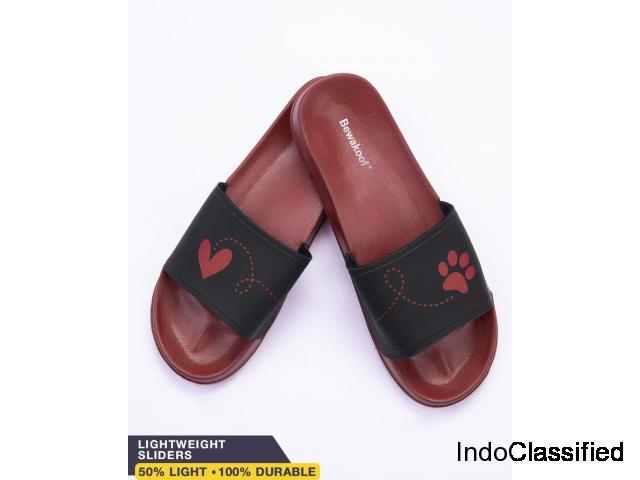 Buy Flip Flops for Women Online India