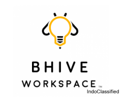 Coworking Space in HSR Layout | Plug and Play Office Space Bangalore