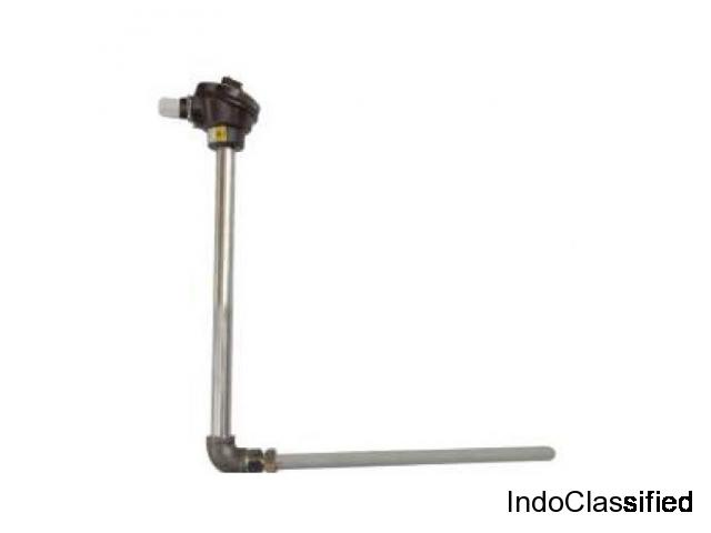 MTT23 'L' Type Thermocouple Assembly   MIEPL