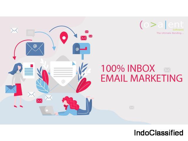 Bulk Email Service Provider in Delhi
