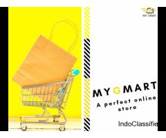 Retail Stores Online