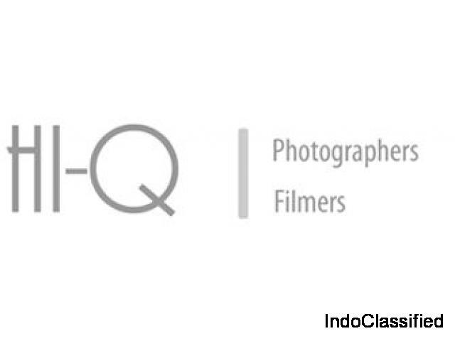 Hi-Q Photographers -Chennai