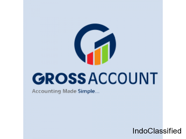 Gross Accounting & GST Billing Software