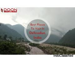 Places to Visit in Dehradun – Doon Live