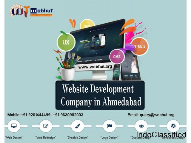Looking for website development Company in Agra