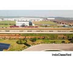 Industrial Land For Sale In Delhi