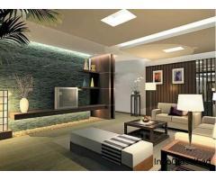 Flat interiors in Chennai - Dhuruvan Woodcraft