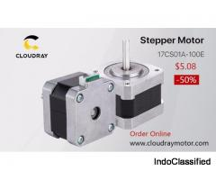 Name 17 Stepper Motor 42 x 42mm, 2-Phase Stepper Motor