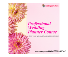 Wedding Planning Course in India