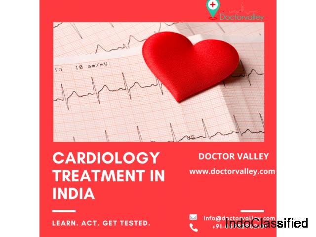 Heart Hospital at Bangalore