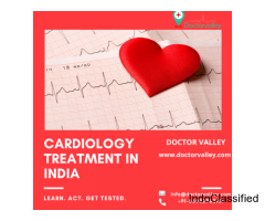 Heart Hospital at Bangalore