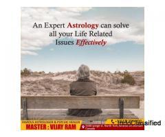 Best Astrologer in Scarborough