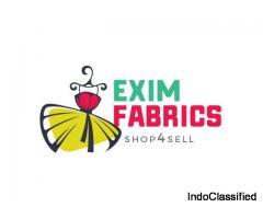 Exim Fabrics