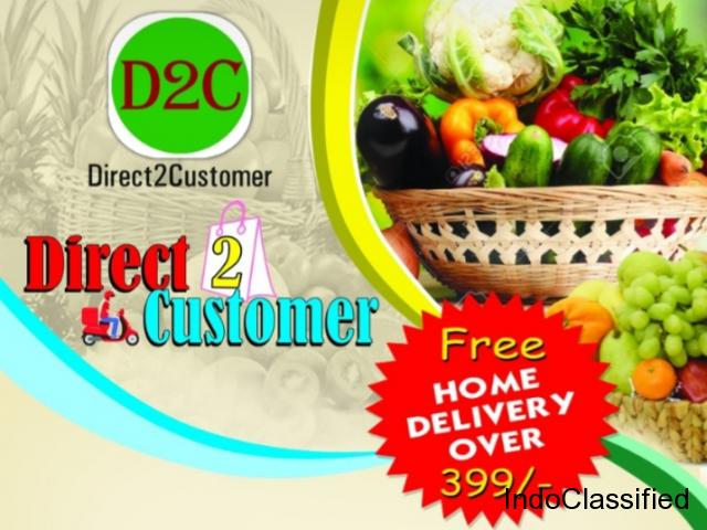DIRECT2CUSTOMER
