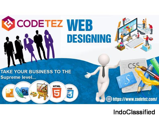Software Development, Web and Mobile App Development | CodeTez