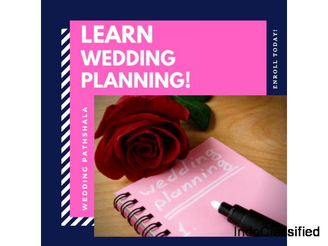 Wedding Expert Academy in India