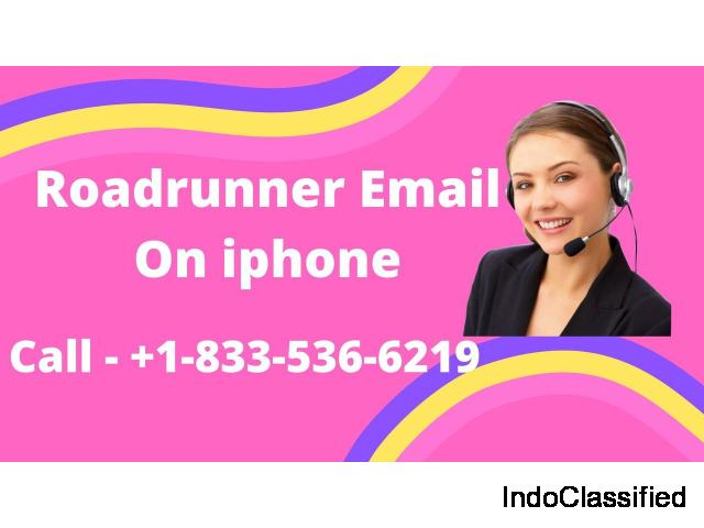 Roadrunner Email On iphone