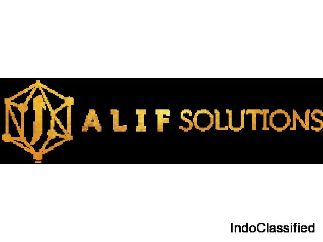 Alif Solutions