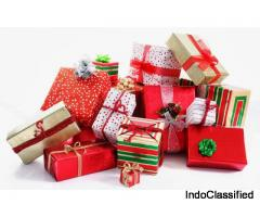 Get highly customized Christmas Boxes