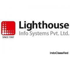 ERP solutions for cable company- Lighthouse India