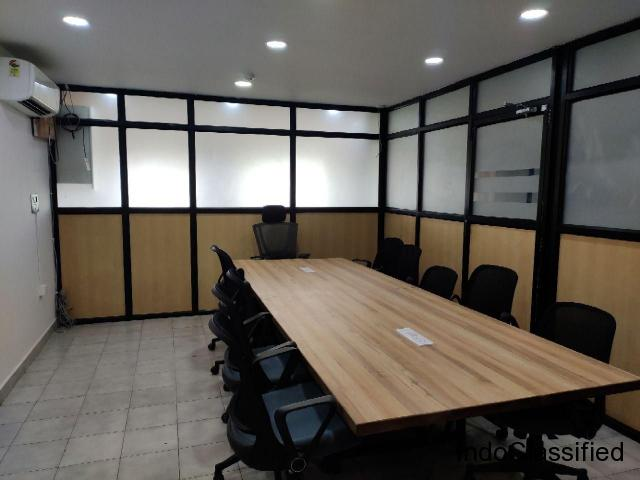 #coworking space for small business in vizag