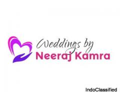 Neeraj kamra is the Wedding Planner in Udaipur