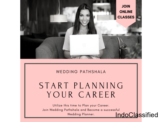 Certificate in Wedding Management Course in India