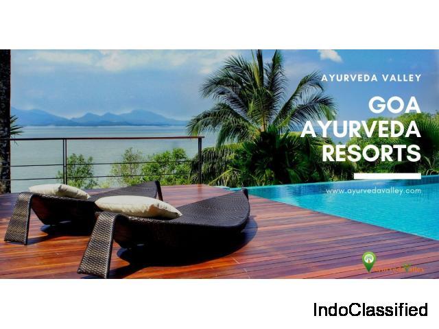 Goa Ayurveda resorts | Ayurvedic Treatment in India