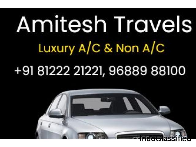Amitesh Travels - Madurai to Rameswaram tour package with best price