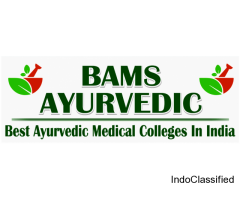 Direct Admission in BAMS/BHMS/BUMS with Edutech Agra 2020-21